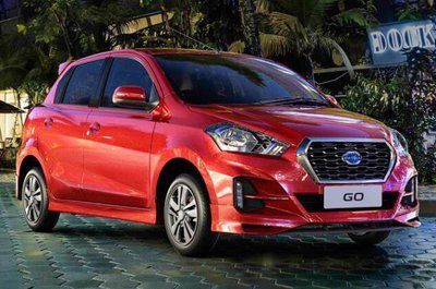 ''''''''Hóng'''''''' xe gia đình giá rẻ từ 120 triệu đồng sắp ra mắt 3.