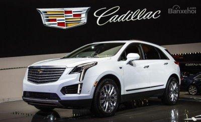 Đi ngược thời đại, General Motors đổ vốn phát triển sedan Cadillac - 2