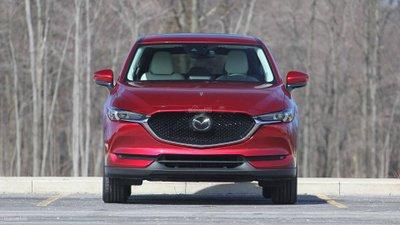 Mazda CX-5 2019 sẽ có thêm động cơ tăng áp 2.5L mượn từ CX-9? 3a