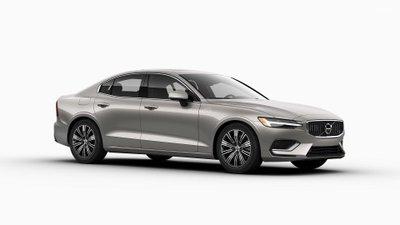Volvo S60 2019 công bố giá bán chỉ từ 800 triệu đồng z