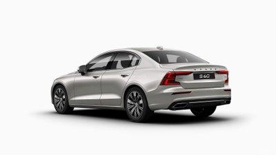 Volvo S60 2019 công bố giá bán chỉ từ 800 triệu đồng 3a