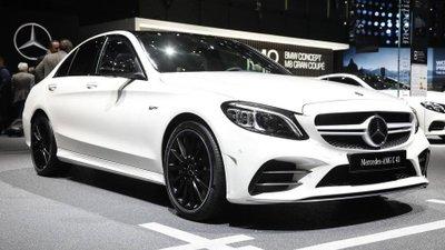 """Mercedes-AMG C53 được phát triển nhắm đến mục tiêu không để """"lọt"""" khách hàng a3"""