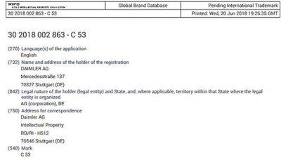 """Mercedes-AMG C53 được phát triển nhắm đến mục tiêu không để """"lọt"""" khách hàng a2"""