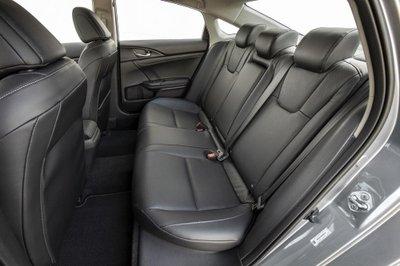 Honda Insight 2019 - Xe hybrid giá bình dân chỉ từ 523 triệu tại Mỹ a13