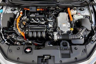 Honda Insight 2019 - Xe hybrid giá bình dân chỉ từ 523 triệu tại Mỹ a5