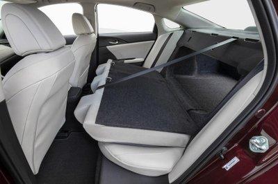 Honda Insight 2019 - Xe hybrid giá bình dân chỉ từ 523 triệu tại Mỹ a71