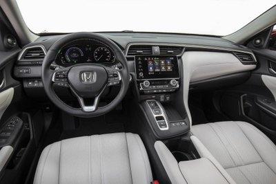 Honda Insight 2019 - Xe hybrid giá bình dân chỉ từ 523 triệu tại Mỹ a11