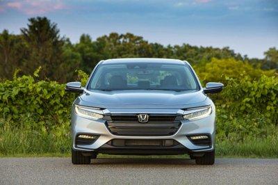 Honda Insight 2019 - Xe hybrid giá bình dân chỉ từ 523 triệu tại Mỹ a2