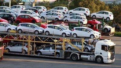 Từ 15/6 - 21/6: Lượng xe ô tô nhập khẩu tăng mạnh trở lại, chủ yếu từ Thái Lan 1.
