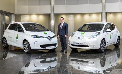 Mitsubishi-Nissan-Renault công bố khoản tiền tiết kiệm khổng lồ nhờ hợp tác liên minh a2