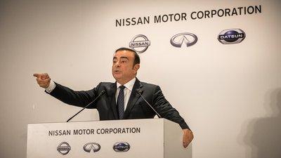 Mitsubishi-Nissan-Renault công bố khoản tiền tiết kiệm khổng lồ nhờ hợp tác liên minh 1