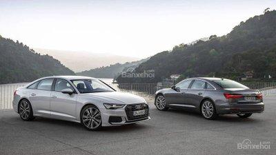 Audi A6 và A7 ngừng bán, triệu hồi do gặp lỗi túi khí - 1
