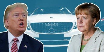 Châu Âu sẵn sàng đáp trả nếu Trump áp dụng thuế 20% lên ô tô - 2
