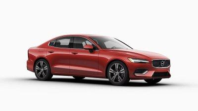 So sánh thiết kế của Volvo S60 2019 với những tên tuổi trong phân khúc sedan cỡ trung