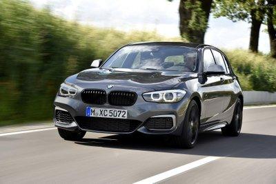 BMW M140i xDrive z