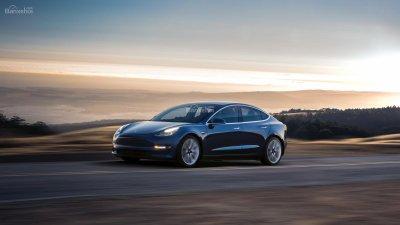 Ô tô Tesla không hề thân thiện với môi trường như quảng cáo 3a