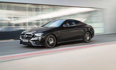 Mercedes-AMG C53 sẽ không ra mắt sớm, ít nhất 3 hoặc 4 năm nữa a2