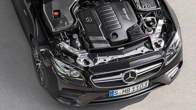 Mercedes-AMG C53 sẽ không ra mắt sớm, ít nhất 3 hoặc 4 năm nữa 1
