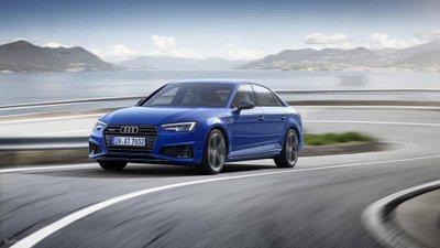 Audi A4 2019 chính thức ra mắt với đầu xe chỉnh sửa nhẹ 1a
