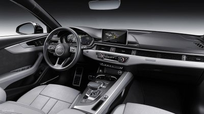 Audi A4 2019 chính thức ra mắt với đầu xe chỉnh sửa nhẹ 6a