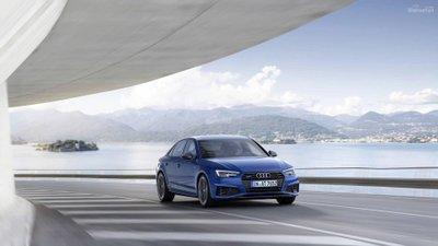 Audi A4 2019 chính thức ra mắt với đầu xe chỉnh sửa nhẹ 3a