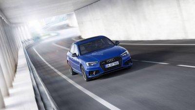 Audi A4 2019 chính thức ra mắt với đầu xe chỉnh sửa nhẹ 2a