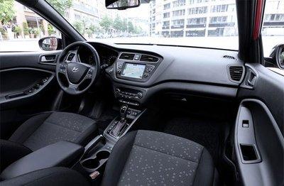 Hyundai i20 nâng cấp tính năng an toàn, giá từ 419 triệu đồng 2.