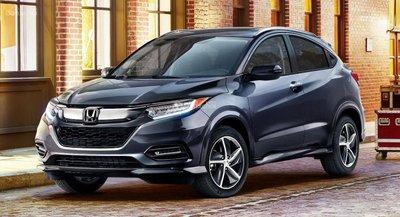 Honda HR-V sắp về Việt Nam và Pilot 2019 thêm hàng loạt công nghệ mới z