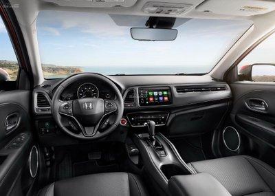 Honda HR-V 2019 về Việt Nam