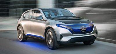 Dự án SUV chạy điện của Audi bị hoãn vô thời hạn do CEO đương nhiệm bị bắt a2