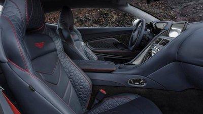Aston Martin BDS Superleggera trình làng, thế chân Vanquish 29