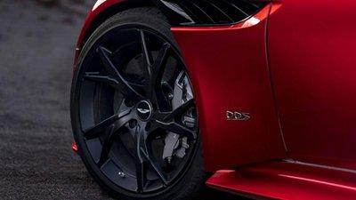Aston Martin BDS Superleggera trình làng, thế chân Vanquish 25