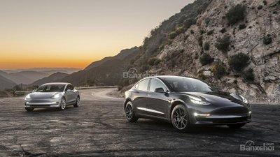 Mới giảm giá bán, Tesla Model 3 lại tăng giá đặt hàng lên 3.500 USD 2a