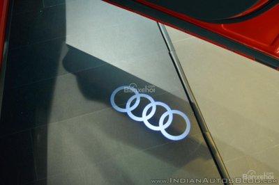 Vén màn Audi Q3 Design Edition bản đặc biệt tại Ấn Độ - 3