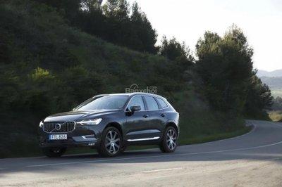 Volvo XC60 2019 ra mắt biến thể cơ sở mới với giá 39.200 USD - 1