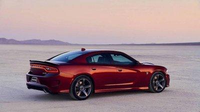 Dodge Charger 2019 sắp mở bán có bao nhiêu phiên bản? 3