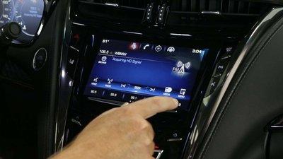 Apple CarPlay, Android Auto đứng đầu danh sách ứng dụng giải trí an toàn 3