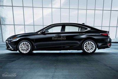 Lexus ES thế hệ mới sắp đến tay hàng xóm Philippines, người Việt háo hức - 2