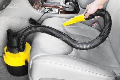 Cách bảo dưỡng ô tô