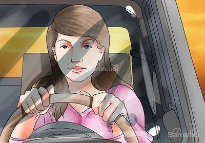 Cách chống nắng cho xe ô tô