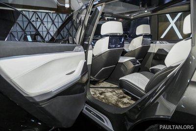 BMW X7 iPerformance lần đầu ra mắt khách hàng Đông Nam Á, bán ra 2019 a6