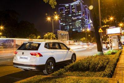 Tháng 7 này, Volkswagen Tiguan Allspace 2018 chính thức mở bán tại Việt Nam a16