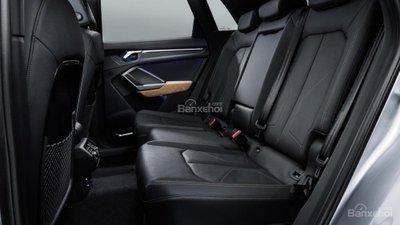 Audi Q3 2019 chính thức trình làng  - 4