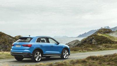 Audi Q3 2019 chính thức trình làng - 2