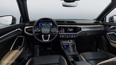 Audi Q3 2019 chính thức trình làng  - 3