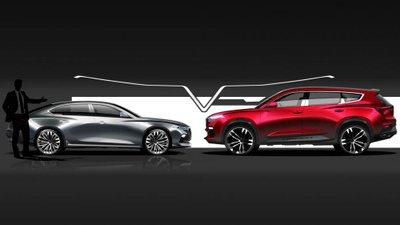 Tham vọng xuất khẩu ô tô, VinFast mở công ty tại Đức, Hàn Quốc và Trung Quốc - Ảnh 1.
