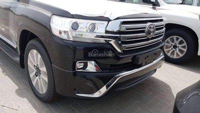 Toyota Land Cruiser mới nhập tư nhân hét giá chát, từ 5-7 tỷ đồng a1