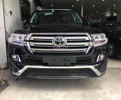 Toyota Land Cruiser mới nhập tư nhân hét giá chát, từ 5-7 tỷ đồng a3