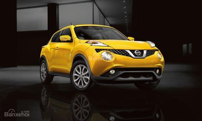 Nissan Juke bị khai tử tại Mỹ - 1