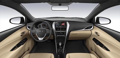 Nối gót Vios, giá xe Toyota Yaris 2019 cũng tăng 8 triệu đồng so với bản cũ - Ảnh 1.